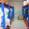 Garment rack assembly